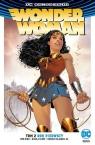 Wonder Woman Tom 2 Rok pierwszy