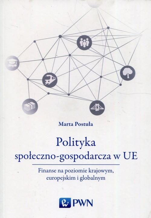 Polityka społeczno-gospodarcza w UE Postuła Marta