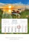 Kalendarz 2016 KM 3 Przystań jednodzielne