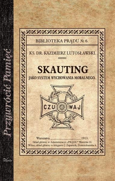 Skauting Lutosławski Kazimierz