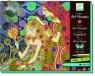 Zestaw artystyczny do rysowania Art nouveau (DJ08607)