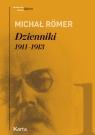 Dzienniki Tom 1 1911-1913 Romer Michał