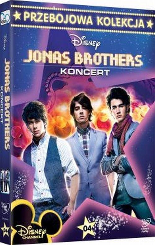 Jonas Brothers Koncert Jonas Brothers