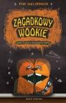 Zagadkowy Wookie i jego tajemnica