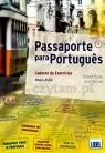 Passaporte para Portugues 1 A1/A2 ćwiczenia