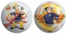 Piłka perłowa 23 cm, Strażak Sam (130057876DEF)