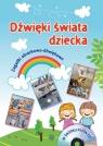 Dźwięki świata dziecka + płyta CD