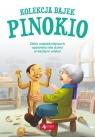 Kolekcja bajek Pinokio