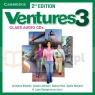 Ventures 2nd ed Level 3 Class Audio CDs (2)