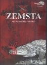 Zemsta  (Audiobook)  Fredro Aleksander