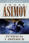 Fundacja i imperium Asimov Isaac