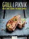 Grill i piknik Mięsa ryby sałatki przekąski napoje