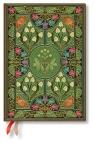 Kalendarz 2020 książkowy Midi Horizontal Poetry in Bloom 12m