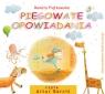 Piegowate opowiadania  (Audiobook) Piątkowska Renata