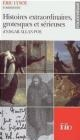 Histoires Extraordinaires Grotesques et Serieuses (78) Eric Lyse, E Lysoe