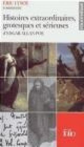 Histoires Extraordinaires Grotesques et Serieuses (78)