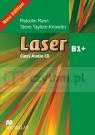 Laser 3ed B1+ Class CD (2) Malcolm Mann, Steve Taylore-Knowles