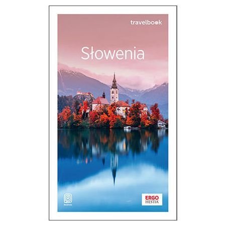 Słowenia. Travelbook Bzowski Krzysztof