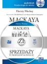 Mackaya MBA sprzedaży w prawdziwym świecie  (Audiobook)