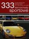 333 samochody sportowe Najsłynniejsze samochody sportowe