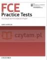 FCE Practice Tests no key