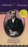 Dziedzictwo Rodenbergów Część 2 Courts-Mahler Jadwiga