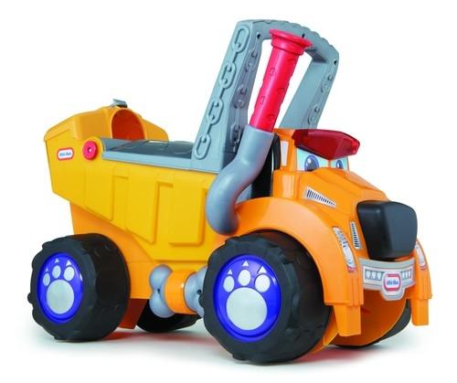 Big Dog Truck (635762E4)