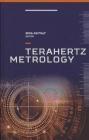 Terahertz Metrology Mira Naftaly