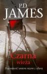 Czarna wieża James P.D.