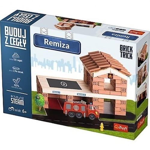 Buduj z cegły Remiza L (60876)