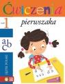 Ćwiczenia pierwszaka Język Polski