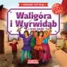 Waligóra i Wyrwidąb i inne bajki + CD