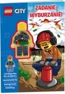 Lego City Zadanie: wyburzanie!
