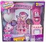 Figurki Shopkins Sezon 9 Wild Szkoła Tańca Kitty zestaw (SHP56704)