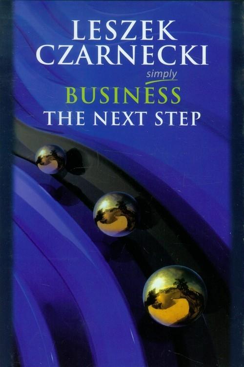 Simply Business The Next Step Czarnecki Leszek