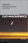 Trzylecie Broszury emigracyjne 1941-1942 Cat-Mackiewicz Stanisław