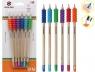 Zestaw 6 ołówków Scaling