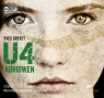 U4 Koridwen  (Audiobook) Grevet Yves