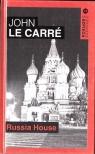 Spoweidź szpiega T.18 Russia House John Le Carre