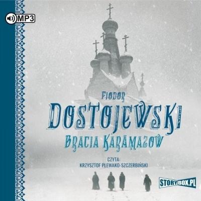 Bracia Karamazow Fiodor Dostojewski