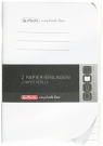 Wkład do notatnika PP my.book Flex A6/2x40 kartek w linię (11361920)
