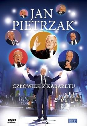 Jan Pietrzak Człowiek z kabaretu