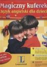 Magiczny kuferek Język angielski dla dzieci