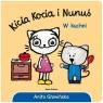 Kicia Kocia i Nunuś W kuchni