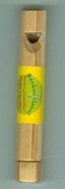 Magiczny Flet bambus 16 cm