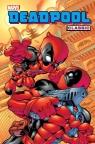 Deadpool Classic Tom 5