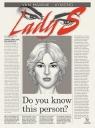 Lady S 9 Ścigana Jean Van Hamme