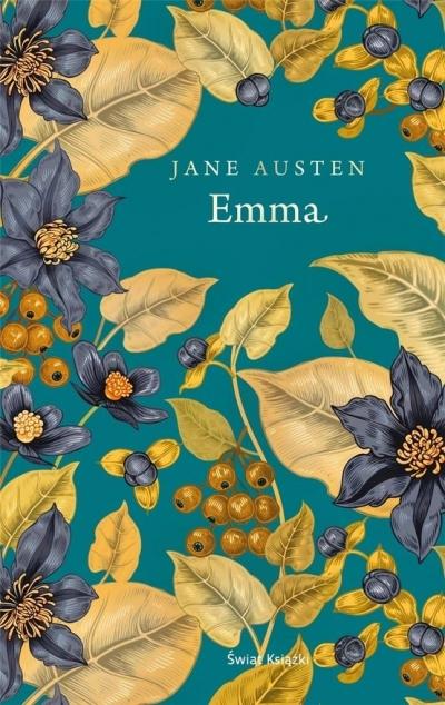 Emma (ekskluzywna edycja) Jane Austen