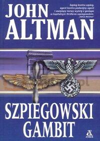 Szpiegowski gambit Altman John