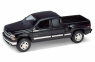1999 Chevrolet Silverado Extended